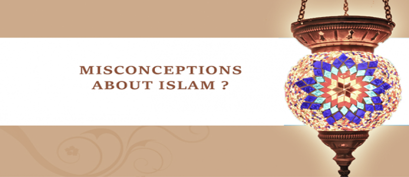 Common Misconceptions About Islam